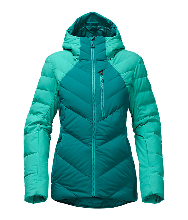 WOMEN'S COREFIRE DOWN JACKET