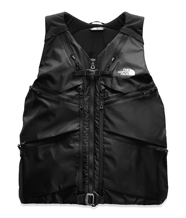 POWDER GUIDE VEST