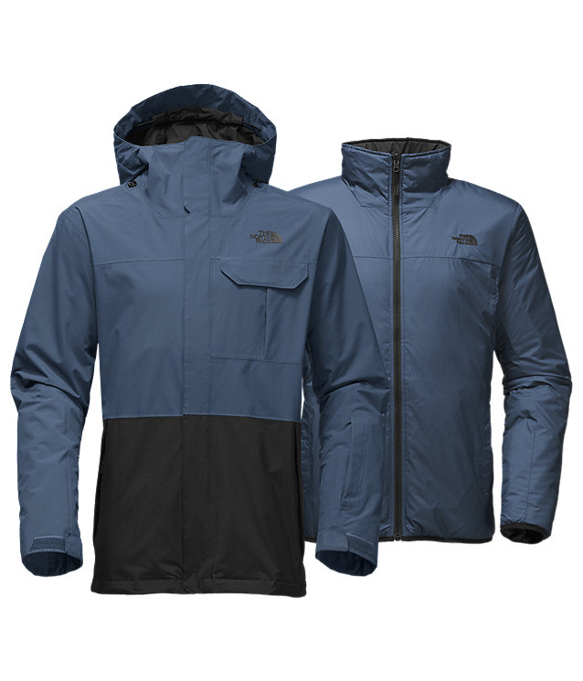 MEN'S WINNFIELD TRICLIMATE® JACKET