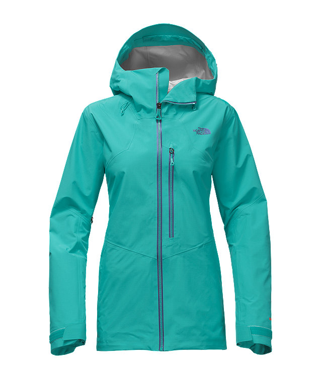 9a7ff5047 WOMEN'S FREE THINKER JACKET