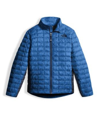 fc8ea4e56 Shop Girls Jackets & Coats | Free Shipping | The North Face