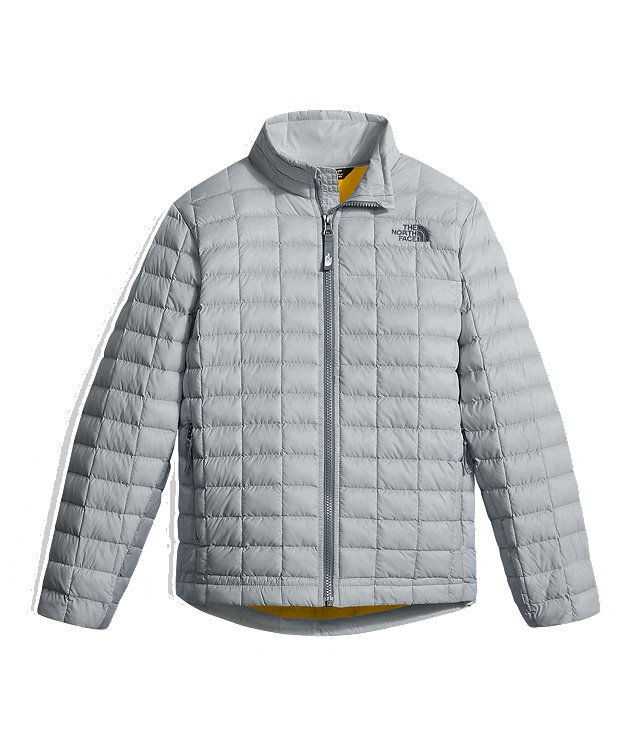 BOYS' THERMOBALL FULL ZIP JACKET
