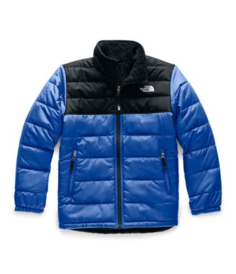 fda0283eb Shop Boys Jackets & Coats | Free Shipping | The North Face