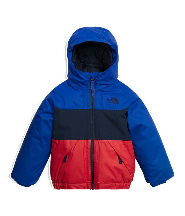 TODDLER BOYS' BRAYDEN INSULATED JACKET