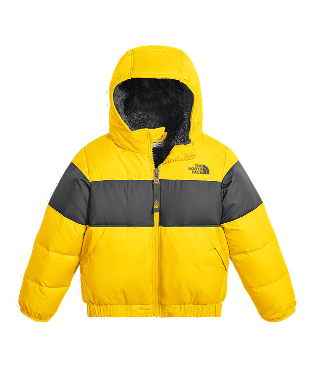 TODDLER BOYS' MOONDOGGY 2.0 DOWN JACKET