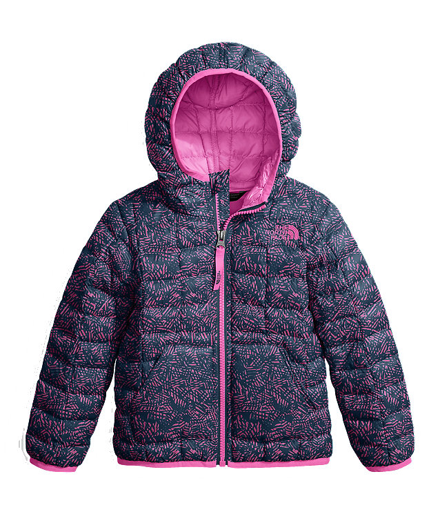 TODDLER THERMOBALL™ HOODIE