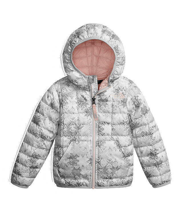 897e70a8e TODDLER THERMOBALL™ HOODIE