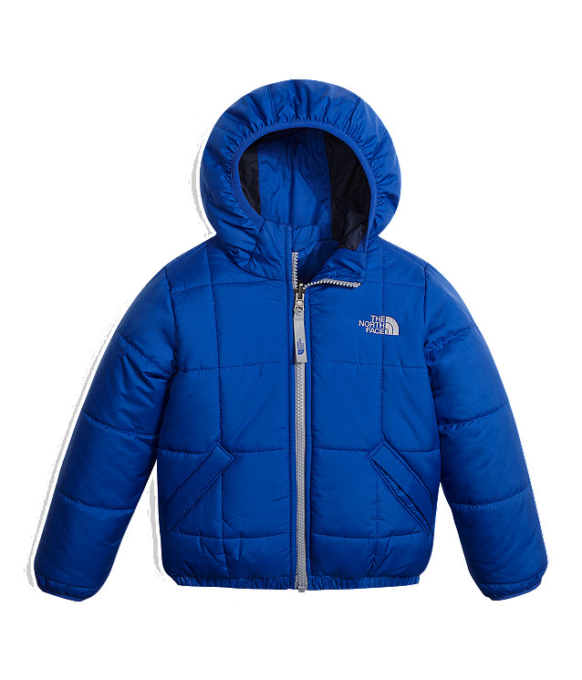TODDLER BOYS' REVERSIBLE PERITO JACKET