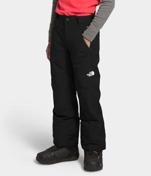 BOYS' FREEDOM INSULATED PANTS-
