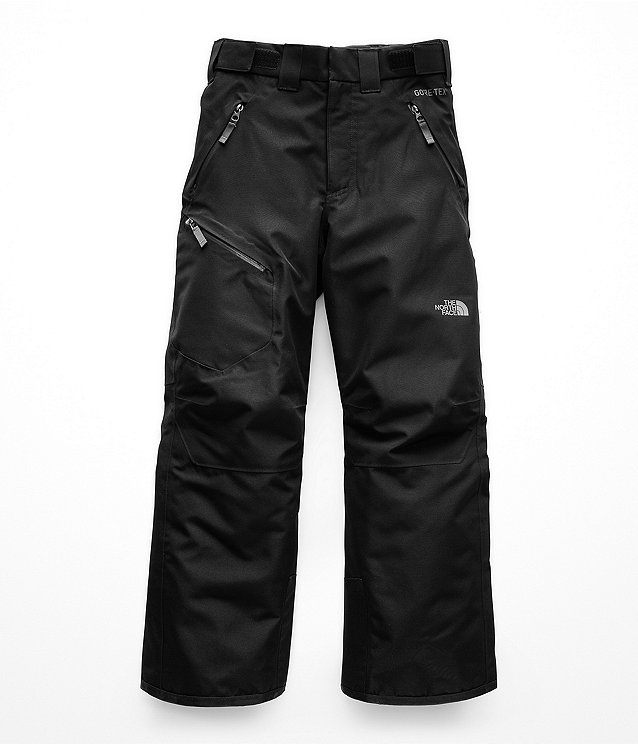 BOYS' FRESH TRACKS PANTS