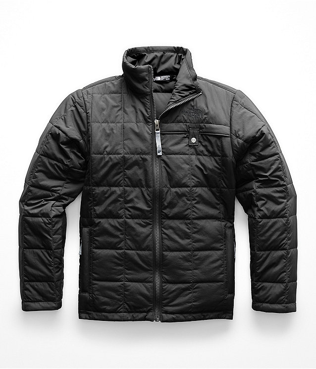 BOYS' HARWAY JACKET