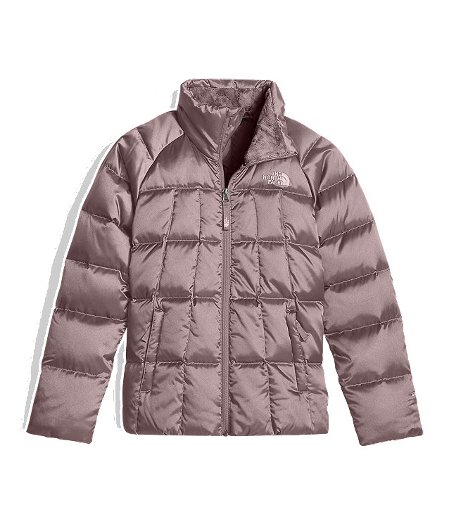 GIRLS' ACONCAGUA DOWN JACKET