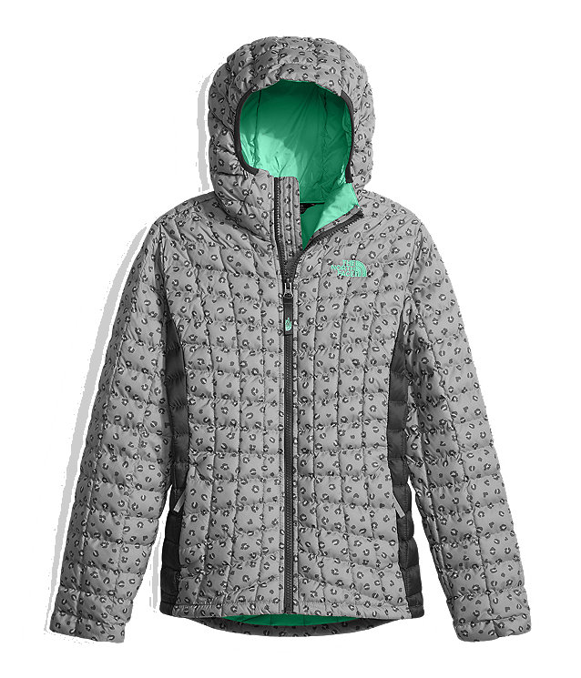 GIRLS' THERMOBALL™ HOODIE