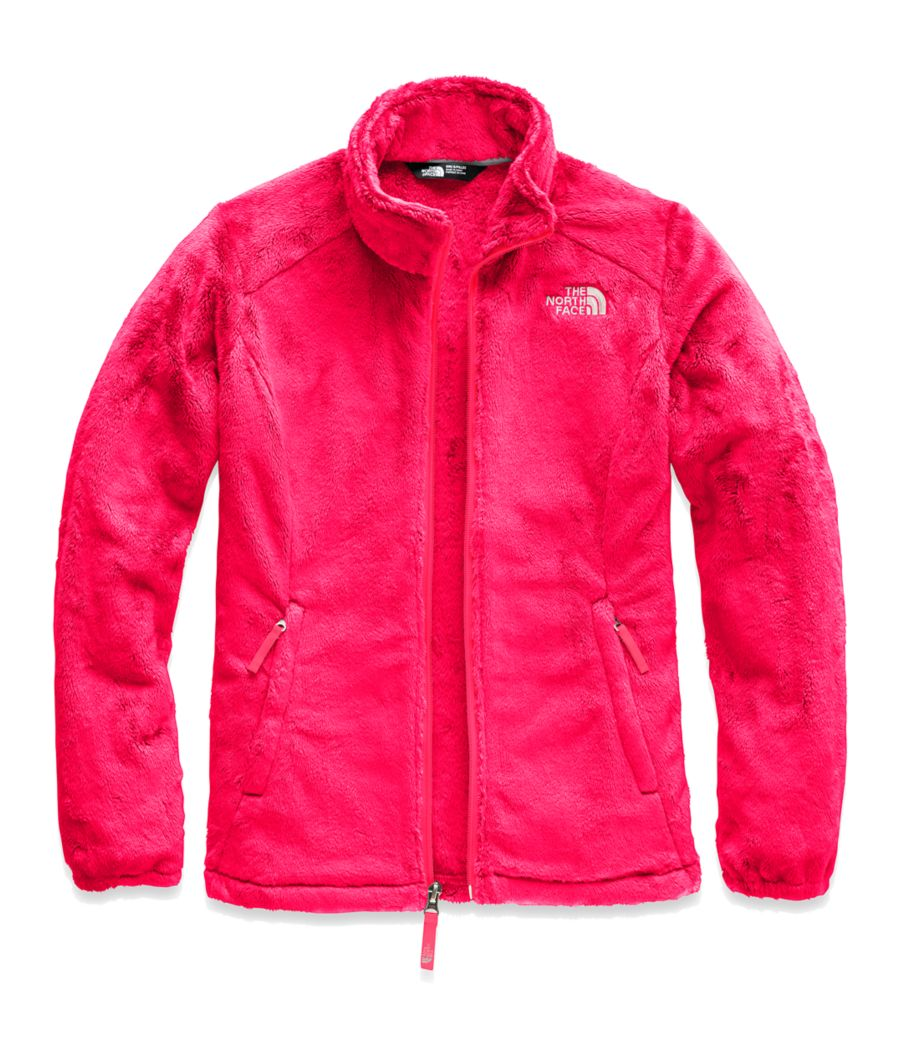 GIRLS' OSOLITA JACKET-