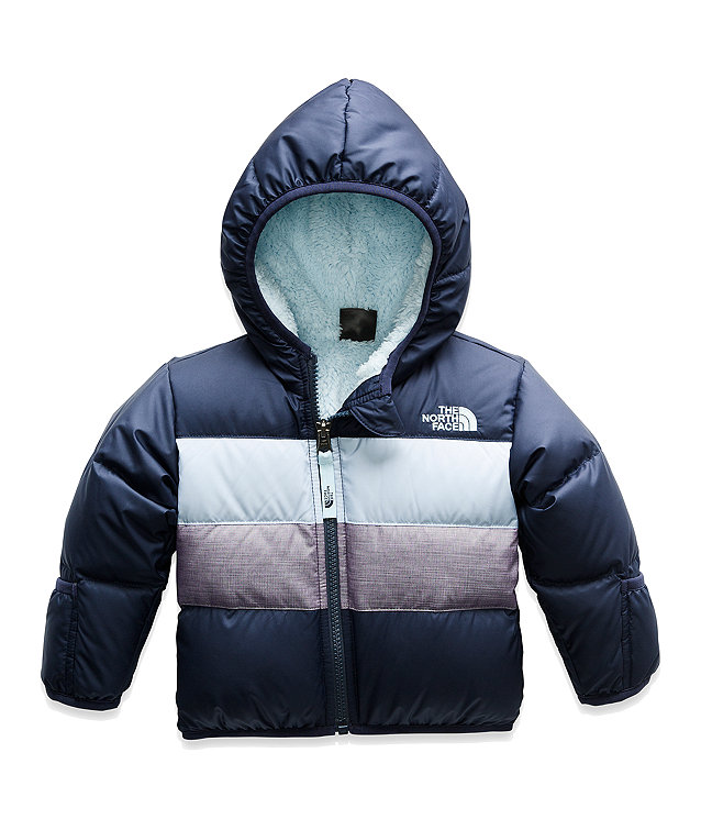 INFANT MOONDOGGY 2.0 DOWN JACKET