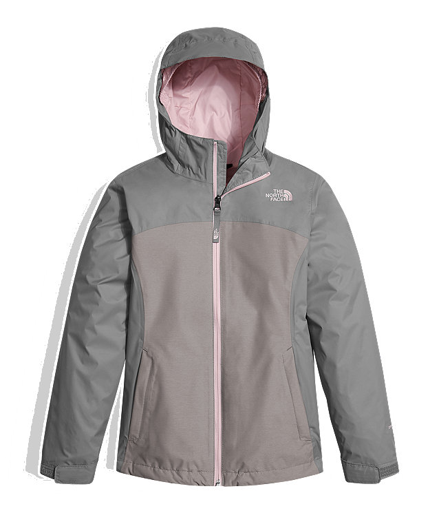 GIRLS' OSOLITA TRICLIMATE® JACKET