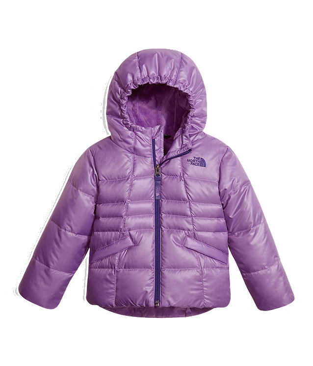TODDLER GIRLS' MOONDOGGY 2.0 DOWN JACKET