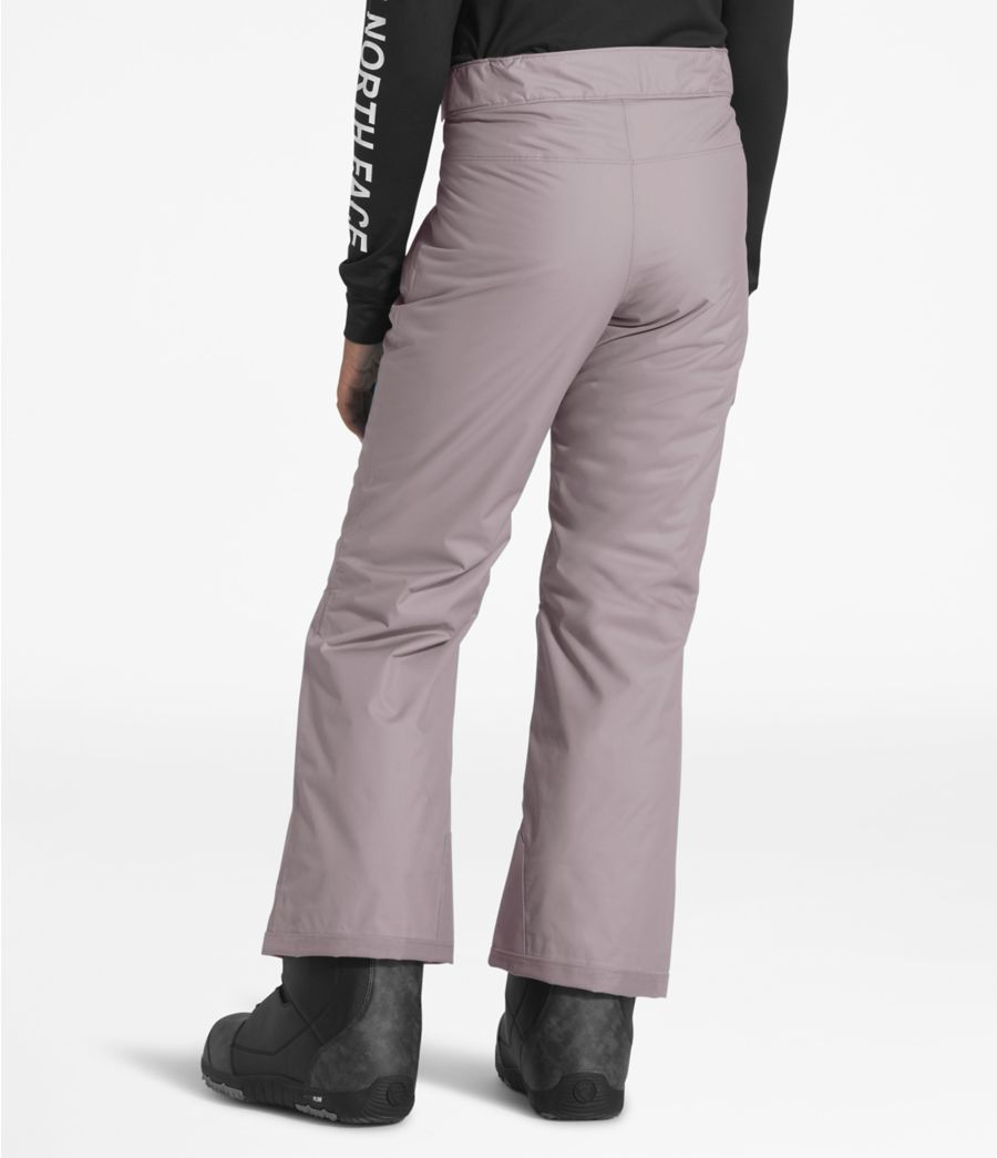 GIRLS' FREEDOM INSULATED PANTS-