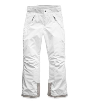 Girls' Freedom Insulated Pants by The North Face