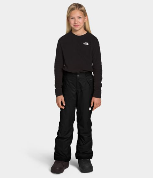 Girls' Freedom Insulated Pants | The North Face
