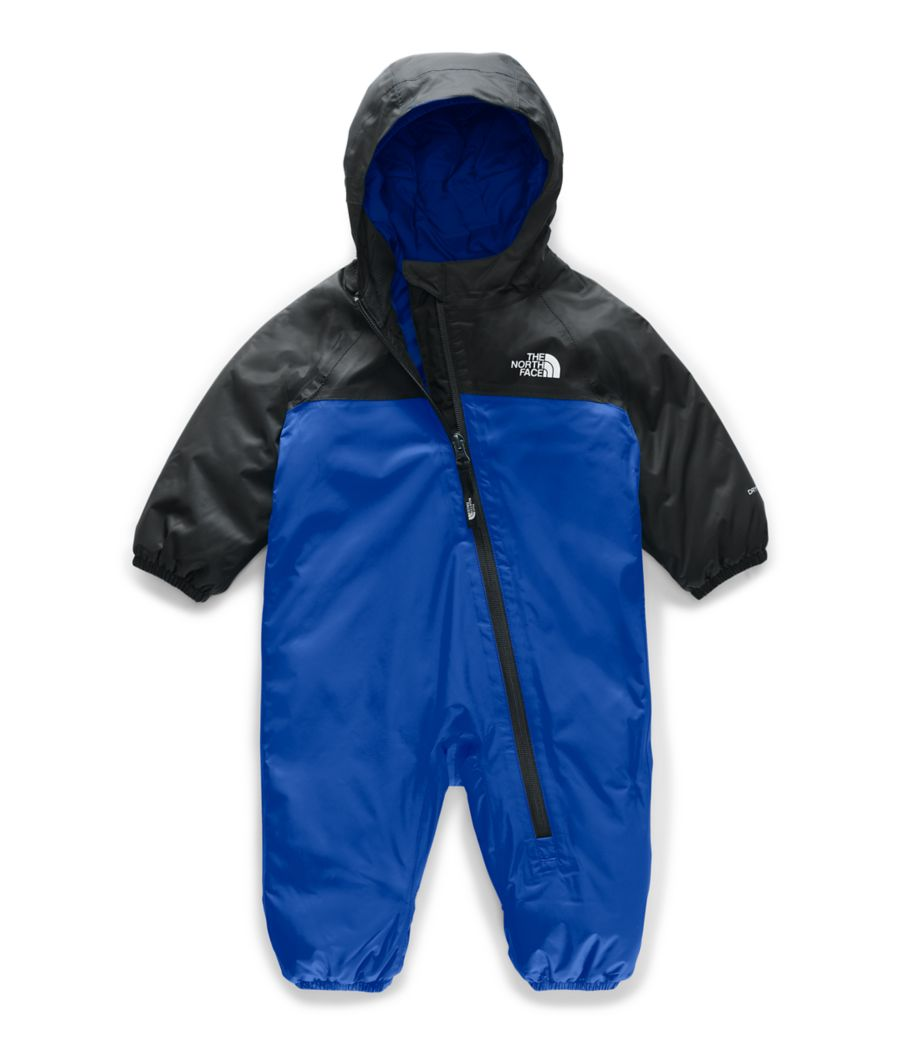 INFANT INSULATED TAILOUT ONE PIECE-