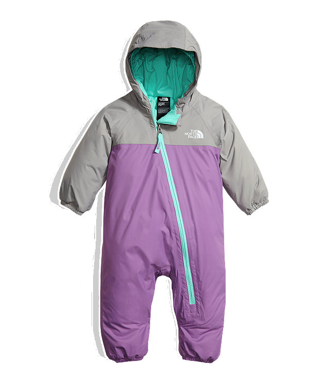 INFANT INSULATED TAILOUT ONE PIECE