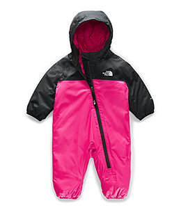 uk availability a0103 8a7d2 INFANT INSULATED TAILOUT ONE PIECE