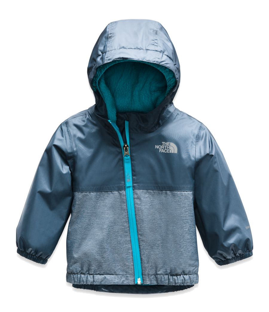 INFANT WARM STORM JACKET-