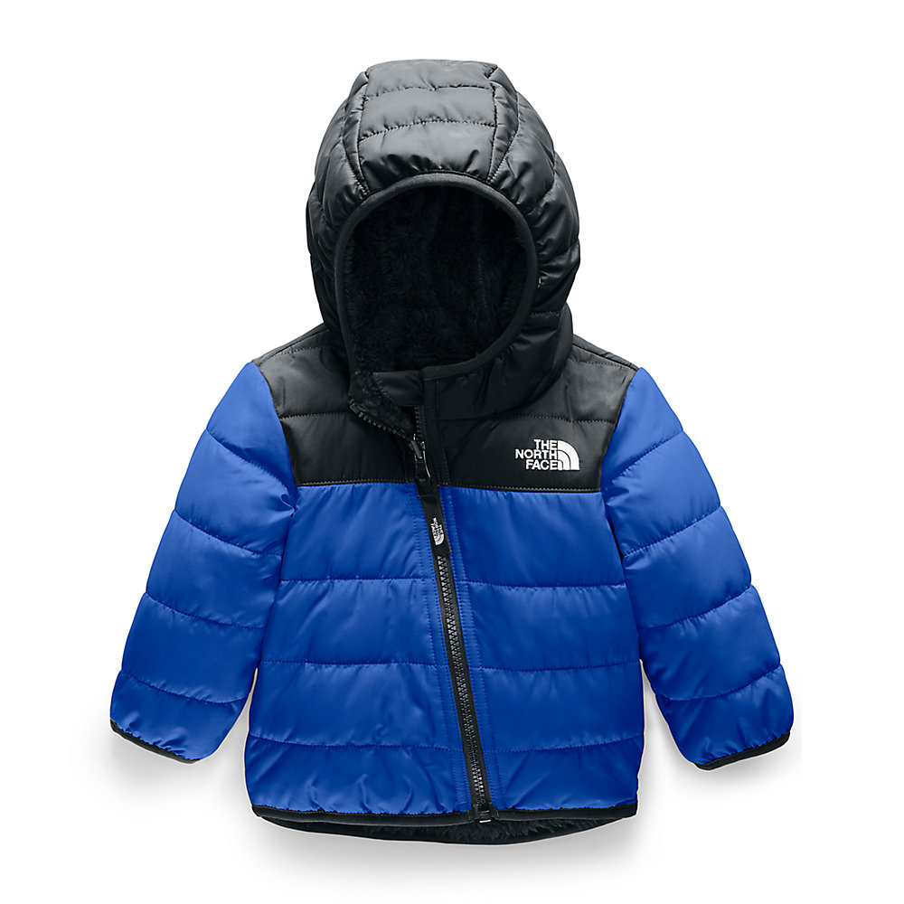 6bb2c2636 INFANT REVERSIBLE MOUNT CHIMBORAZO HOODIE | Canada