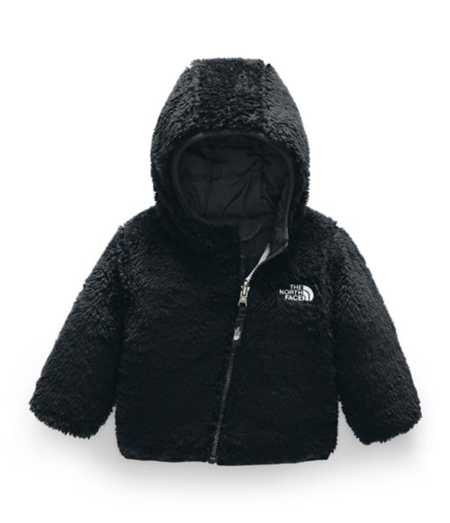 INFANT REVERSIBLE MOUNT CHIMBORAZO HOODIE-