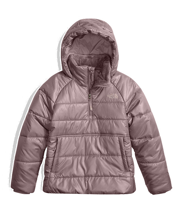 GIRLS' GOTHAM INSULATED CAPLETTE