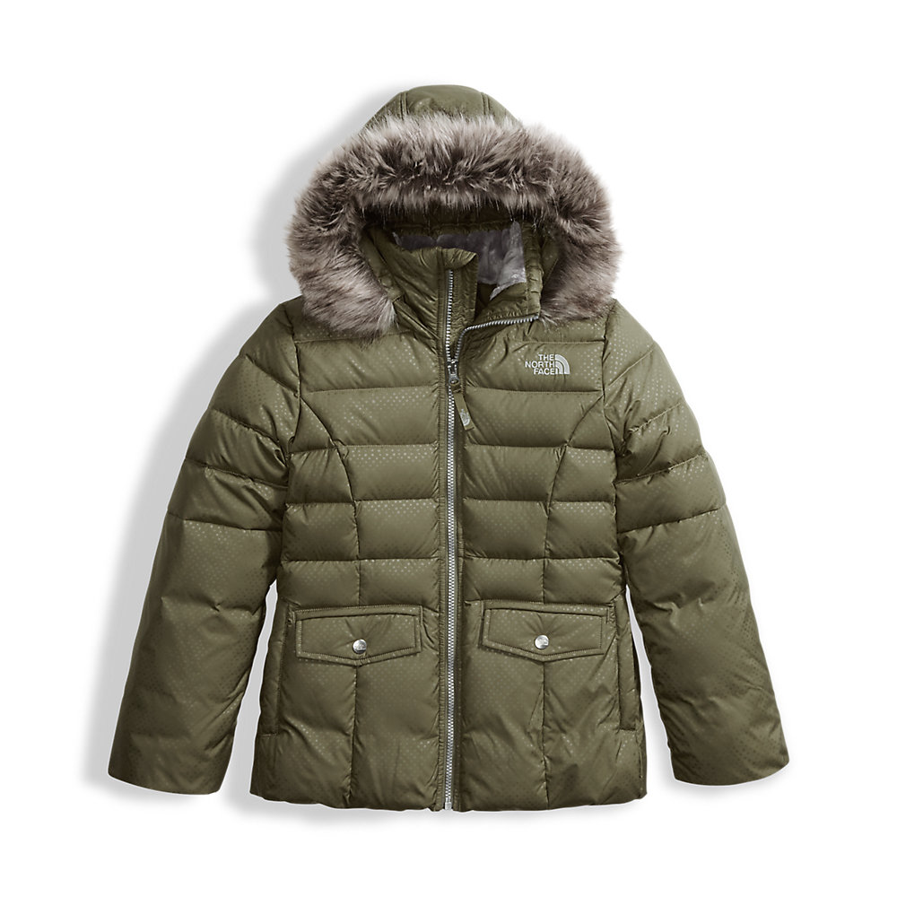 5c8d693db GIRLS  GOTHAM 2.0 DOWN JACKET