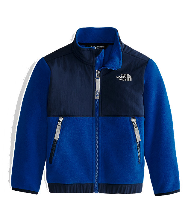 TODDLER DENALI JACKET