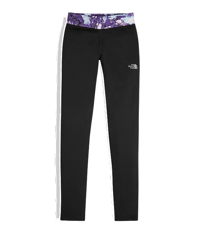 GIRLS' PULSE LEGGINGS