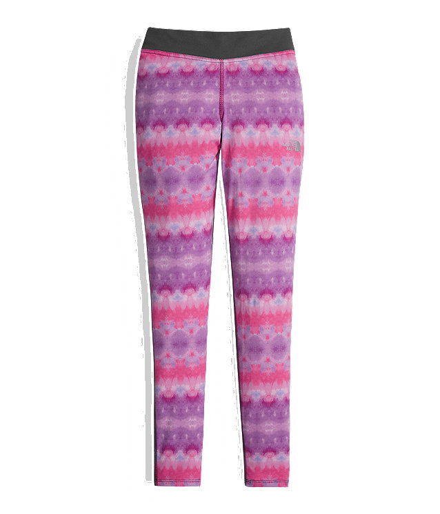 Girls Pulse Leggings Canada