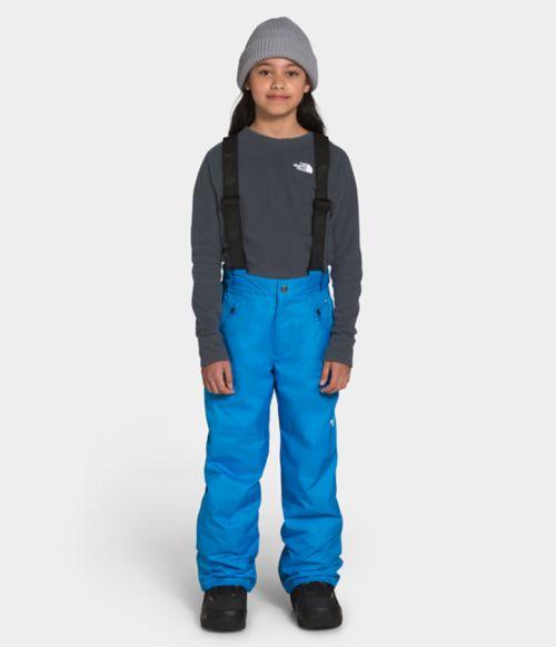 Youth Snowquest Suspender Plus Pants-