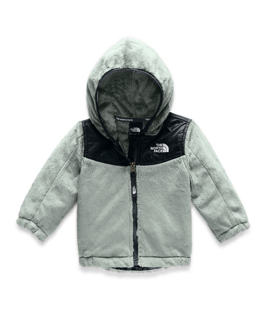 INFANT OSO HOODIE-
