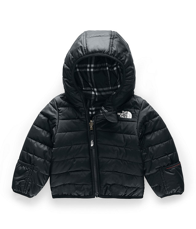 INFANT REVERSIBLE PERRITO JACKET