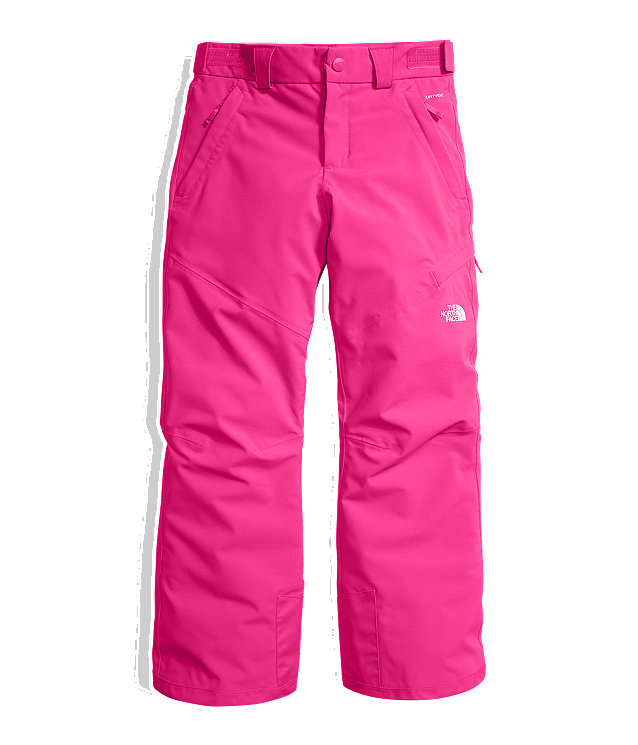 GIRLS' POWDANCE PANTS