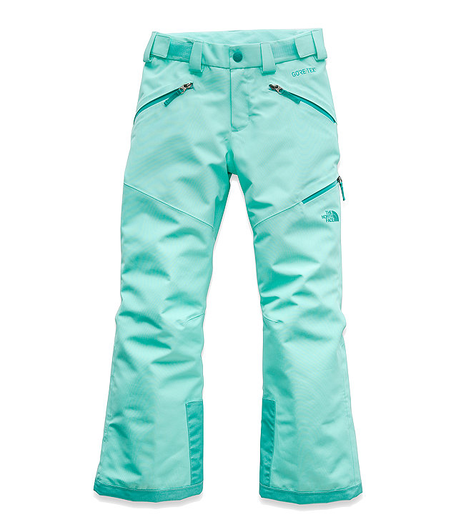 GIRLS' FRESH TRACKS PANTS