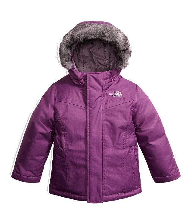 TODDLER GIRLS' GREENLAND DOWN JACKET | United States