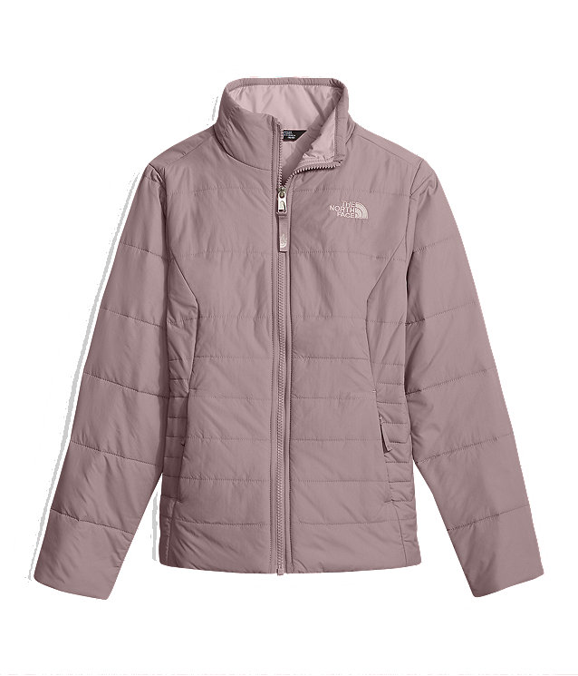 GIRLS' HARWAY JACKET