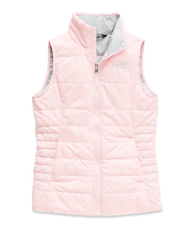 GIRLS' HARWAY VEST