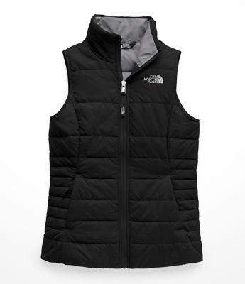 Girls' Harway Vest by The North Face