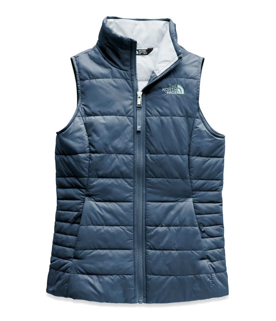 GIRLS' HARWAY VEST-