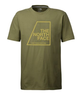 Men's Short Sleeve Retro Tee by The North Face