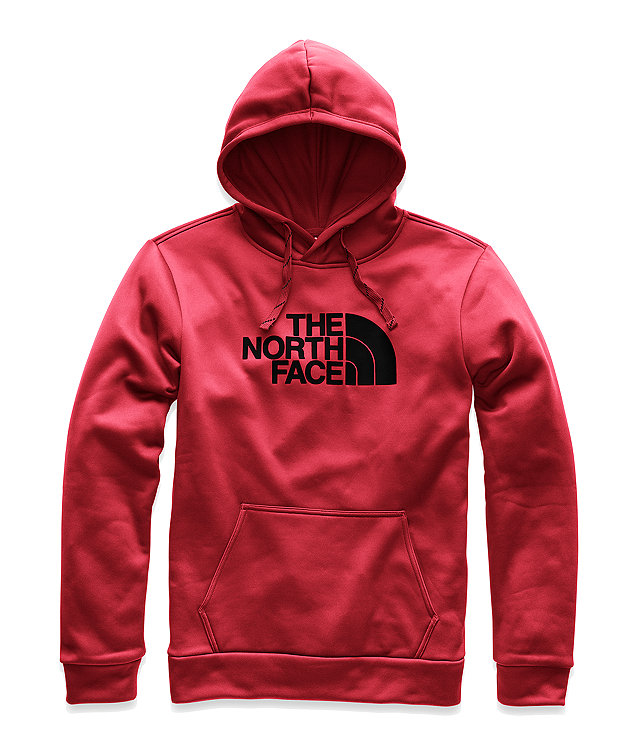 The North Face Boys Surgent 2.0 Pullover Hoodie