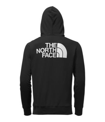 Men's Lfc Box Full Zip Hoodie by The North Face