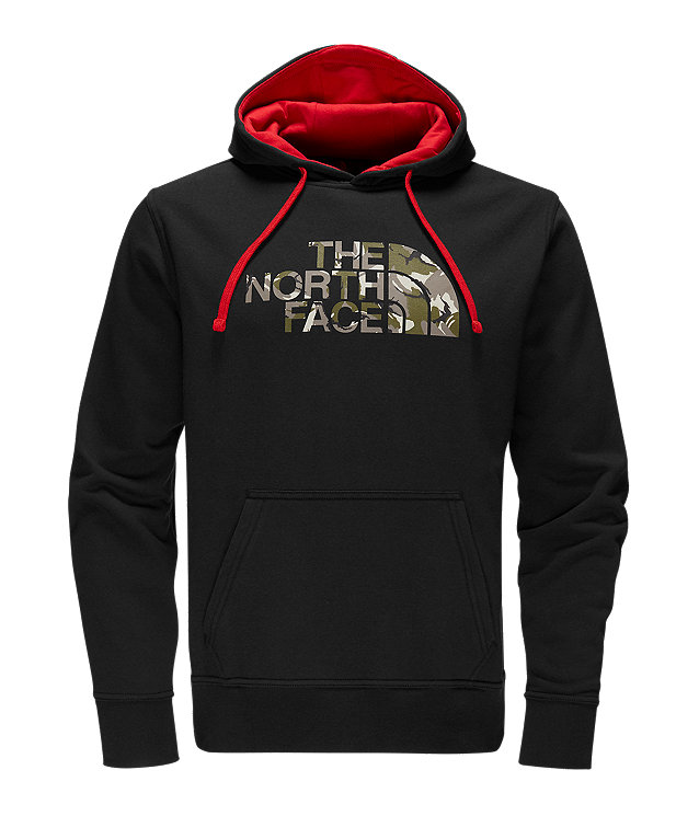 MEN'S HALF DOME HOMESTEAD HOODIE