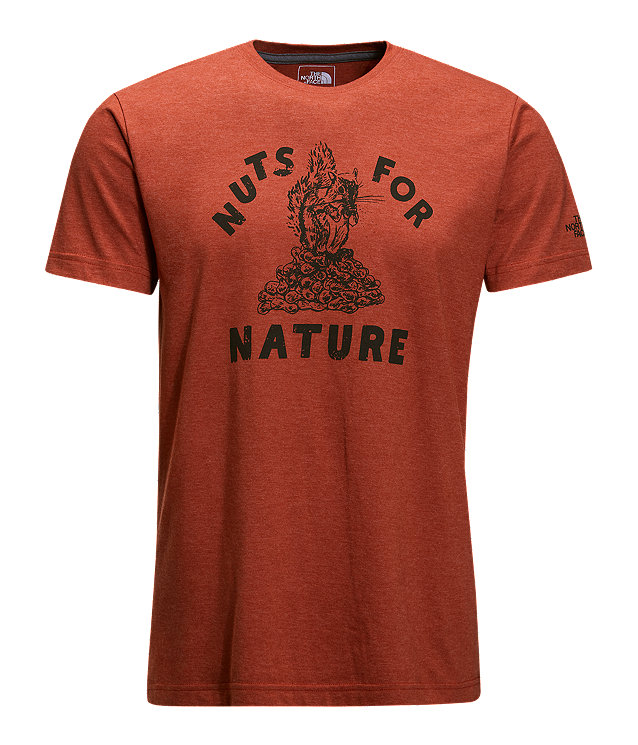 MEN'S SHORT-SLEEVE GREAT OUTDOORS TEE